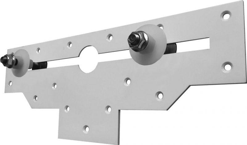 sinkfix plate